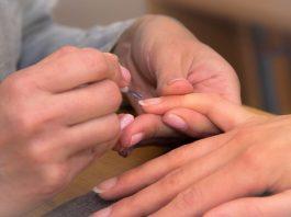 Forte, sana ed equilibrata e unghie belle 6 regolamenti miglior aiuto