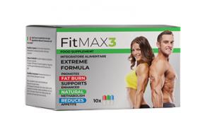 FitMax3 - funziona - opinioni - in farmacia - prezzo - recensioni