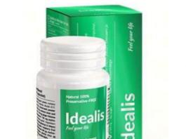 Idealis - prezzo - funziona - recensioni - in farmacia - opinioni