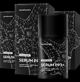 Ocean Shake Serum PP3+ - opinioni - in farmacia - funziona - prezzo - recensioni