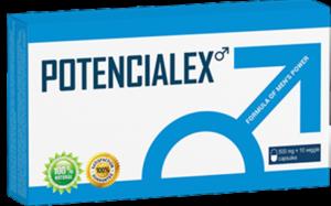 Potencialex - funziona - opinioni - in farmacia - prezzo - recensioni