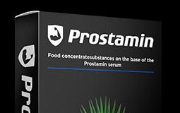 Prostamin - opinioni - in farmacia - prezzo - recensioni - funziona