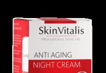 Skin Vitalis - recensioni - opinioni - funziona - prezzo - in farmacia